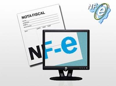 Nota Fiscal de Serviço Eletrônica (NFS-e) da Prefeitura Municipal de Aracaju